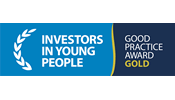 Investors in Young People - Gold