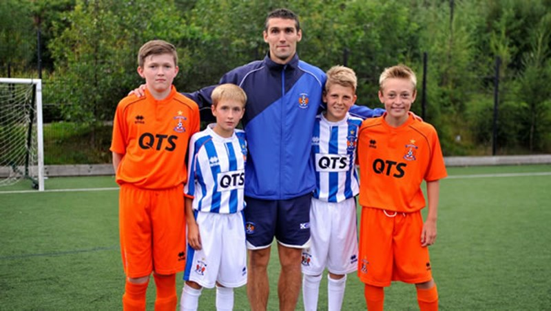 Killie Futures