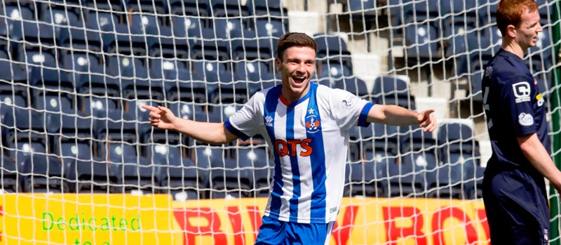 QTS Extends Sponsorship Relationship with Kilmarnock FC for Fourth Season