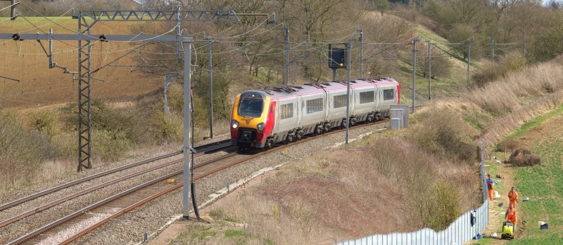 West Coast Mainline - Image 2