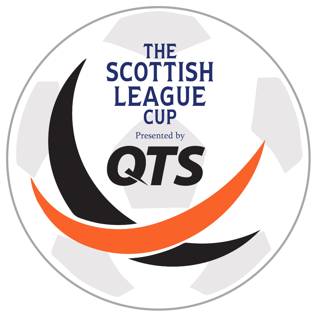 Scottish League Cup - QTS Partner