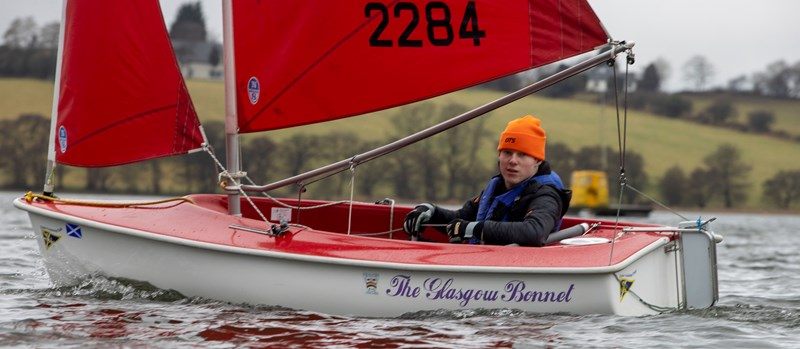 QTS Group helps East Ayrshire disability sailor set sail